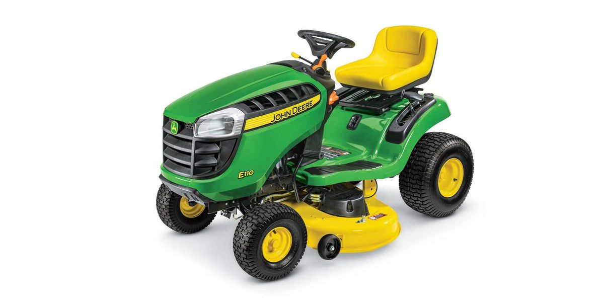 Mtd Tractor 1200 : Best riding lawn mowers under