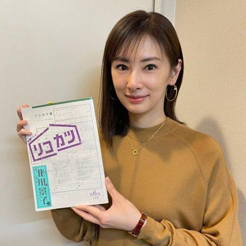 北川景子《離婚活動》飾演時尚雜誌編輯