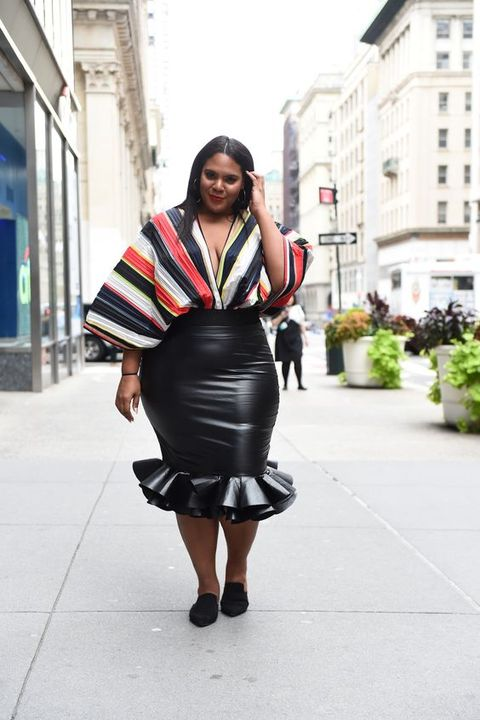 30 Plus Size Outfit Ideas For Fall Plus Size Style Inspiration