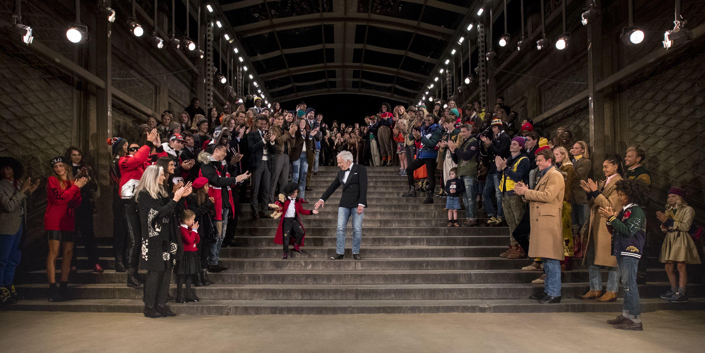 Ralph Lauren 50th anniversary