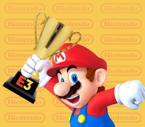 E3 Video Game Recap - Why Nintendo Won at E3 This Year