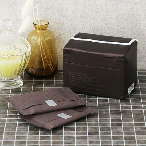 台灣也買得到日本製「黑色衛生棉」啦!簡約質感背後還有個超暖心細節,一上市就引起女孩搶購潮