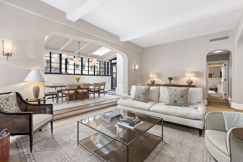 Jon Hamm Apartment