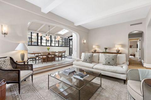 Jon Hamm Apartment