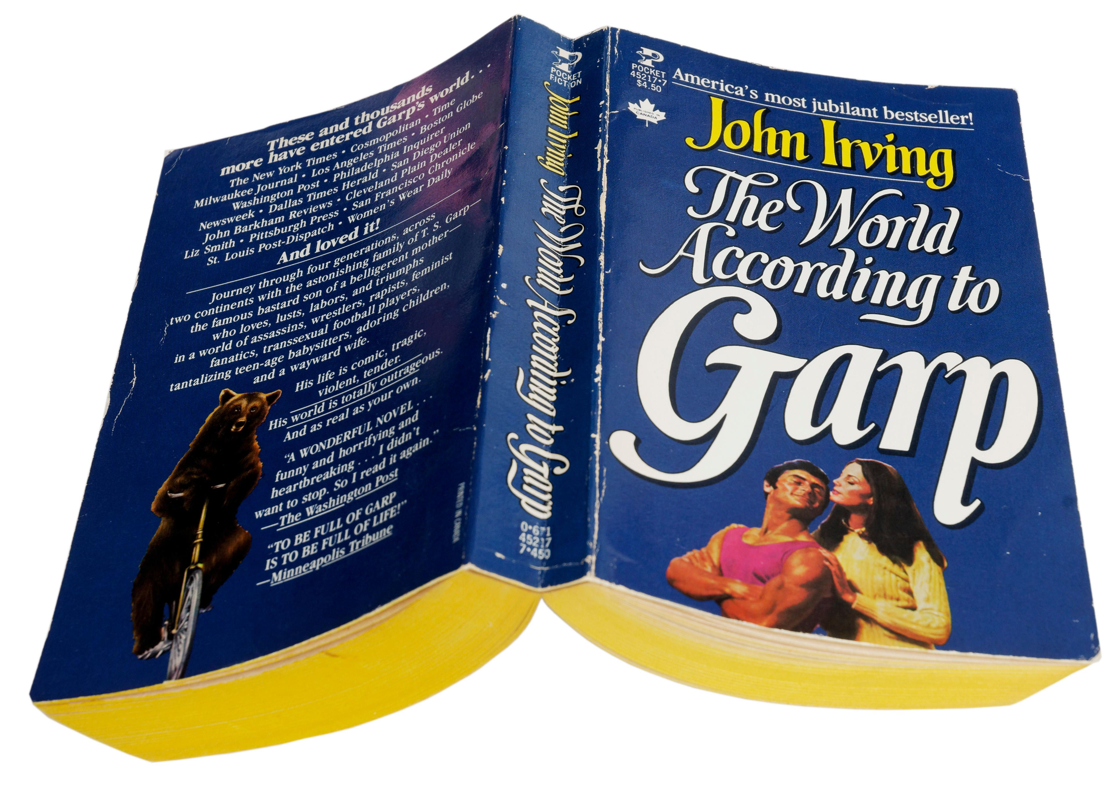 The World According to Garp Was Never Meant to Be This Timeless