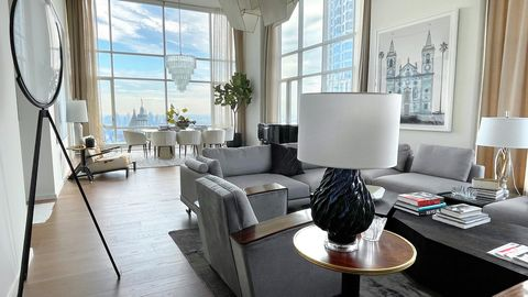 julien calloway's apartment in the gossip girl reboot on hbo max