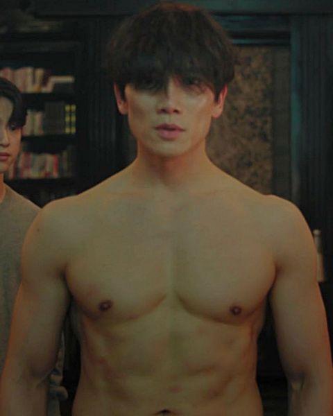 《惡魔法官》池晟、珍榮隱藏好身材,法庭類韓劇7位男主角健身菜單公開