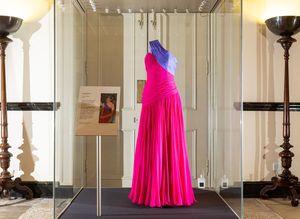 Princess Diana Catherine Walker dress