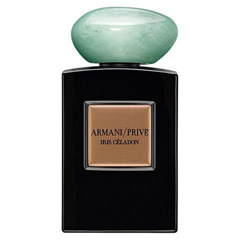 giorgio armani 高級訂製香水收藏款鳶尾青瓷  pony愛用香氛推薦