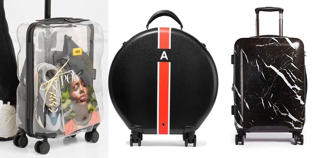 出國, 旅行, 登機箱, 行李箱,行李箱推薦,SHOPBOP,輕旅行,American Tourister ,行李箱品牌,Samsonite ,Rimowa