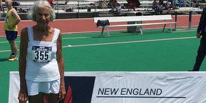 USATF New England Association
