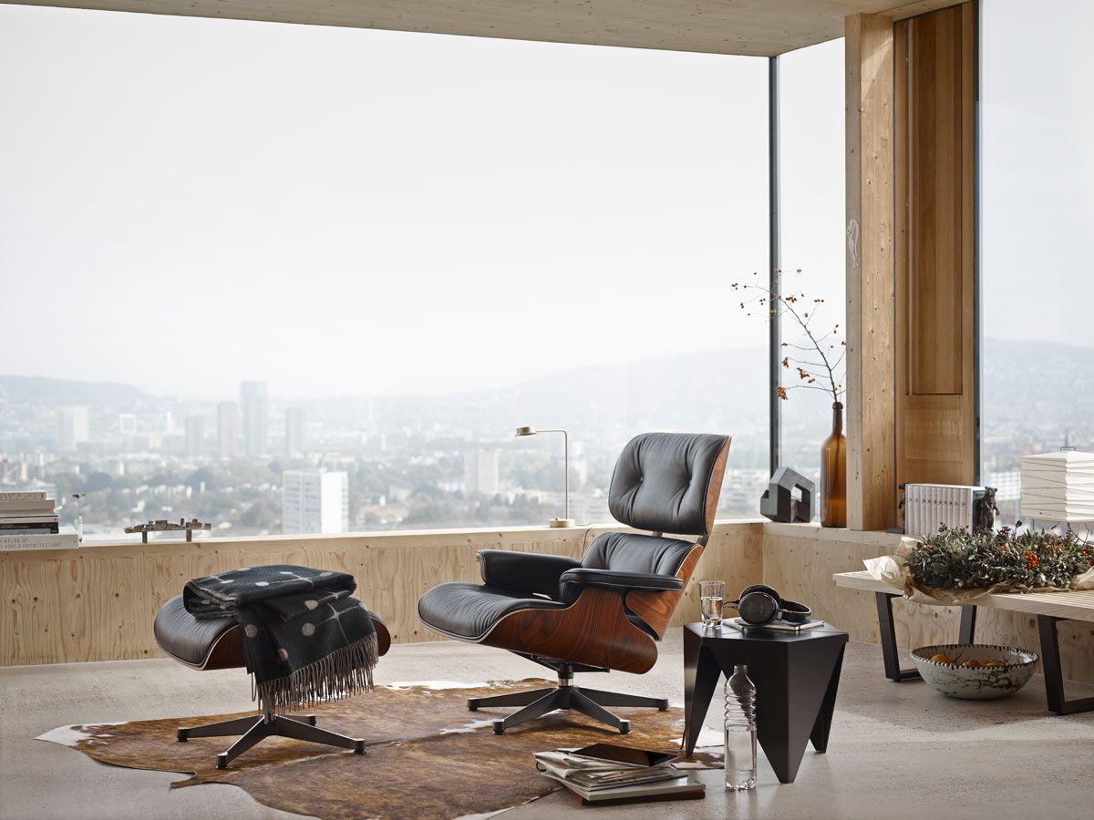 Lounge Stoel Woonkamer : Eames lounge chair zo wordt de meest iconische stoel ooit gemaakt