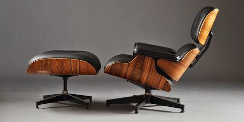 Las sillas más icónicas del último siglo
