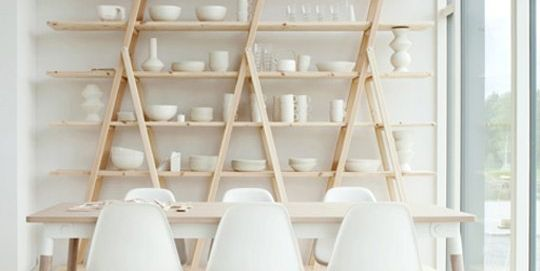 14 Unique Shelves That Are Totally Easy To DIY