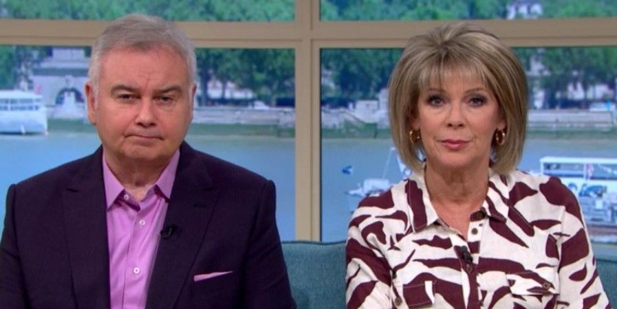 """Ruth Langsford demotion from This Morning was """"horrendous"""", says Coleen Nolan"""