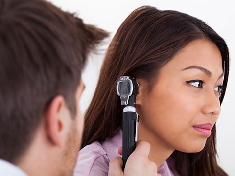 Why Your Ears Won't Stop Freaking Ringing
