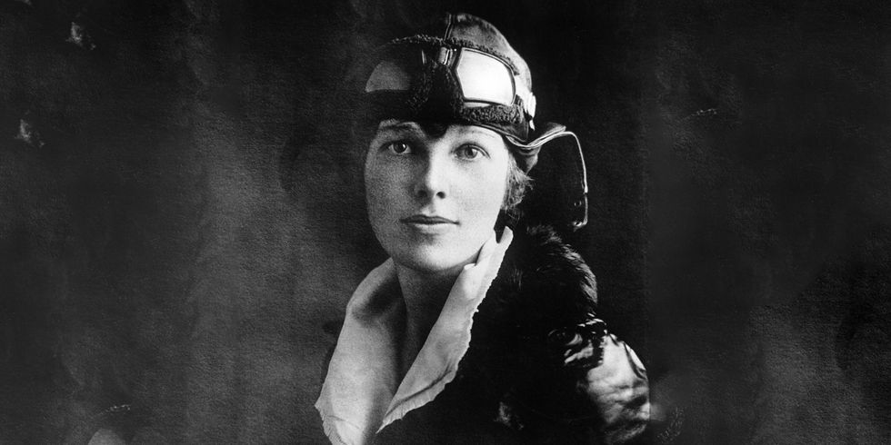 Scientists May Solve Amelia Earhart's Disappearance With a Nuclear Reactor