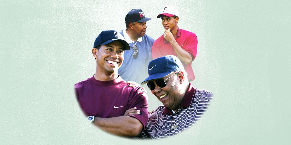 What <i>Tiger</i> Tells Us About Earl Woods and His Relationship With His Son