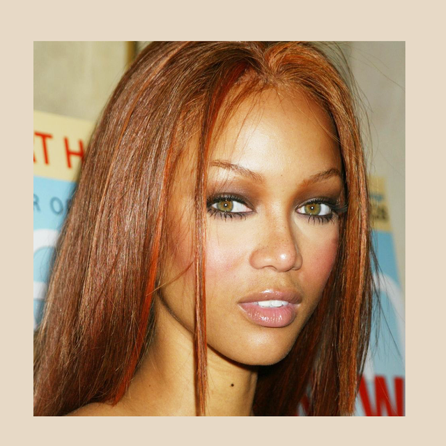 early 2000s makeup trends