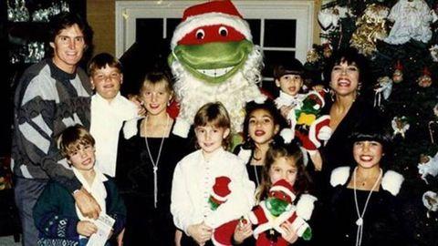 Social group, Event, Christmas, Christmas eve, Santa claus, Fictional character, Holiday, Christmas tree,