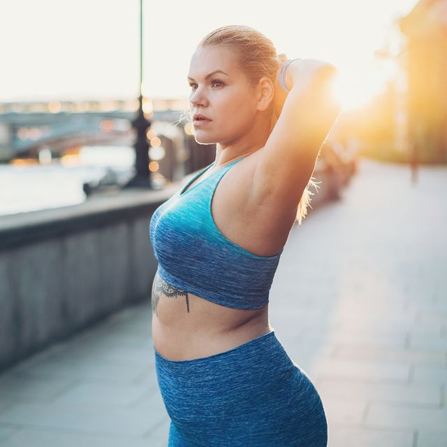 diet to lose belly fat when older