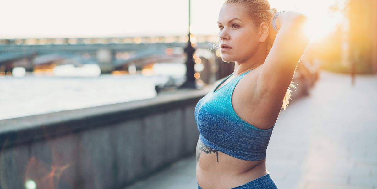 Your Out-of-Whack Hormones Might Be the Reason You Can't Lose Belly Fat