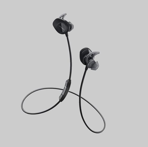 Best Wireless Headphones Workout Earphones 2019