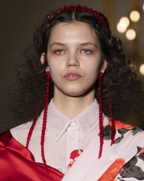 Best Earrings of London Fashion Week