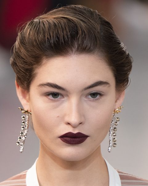 Best Earrings of Paris Fashion Week
