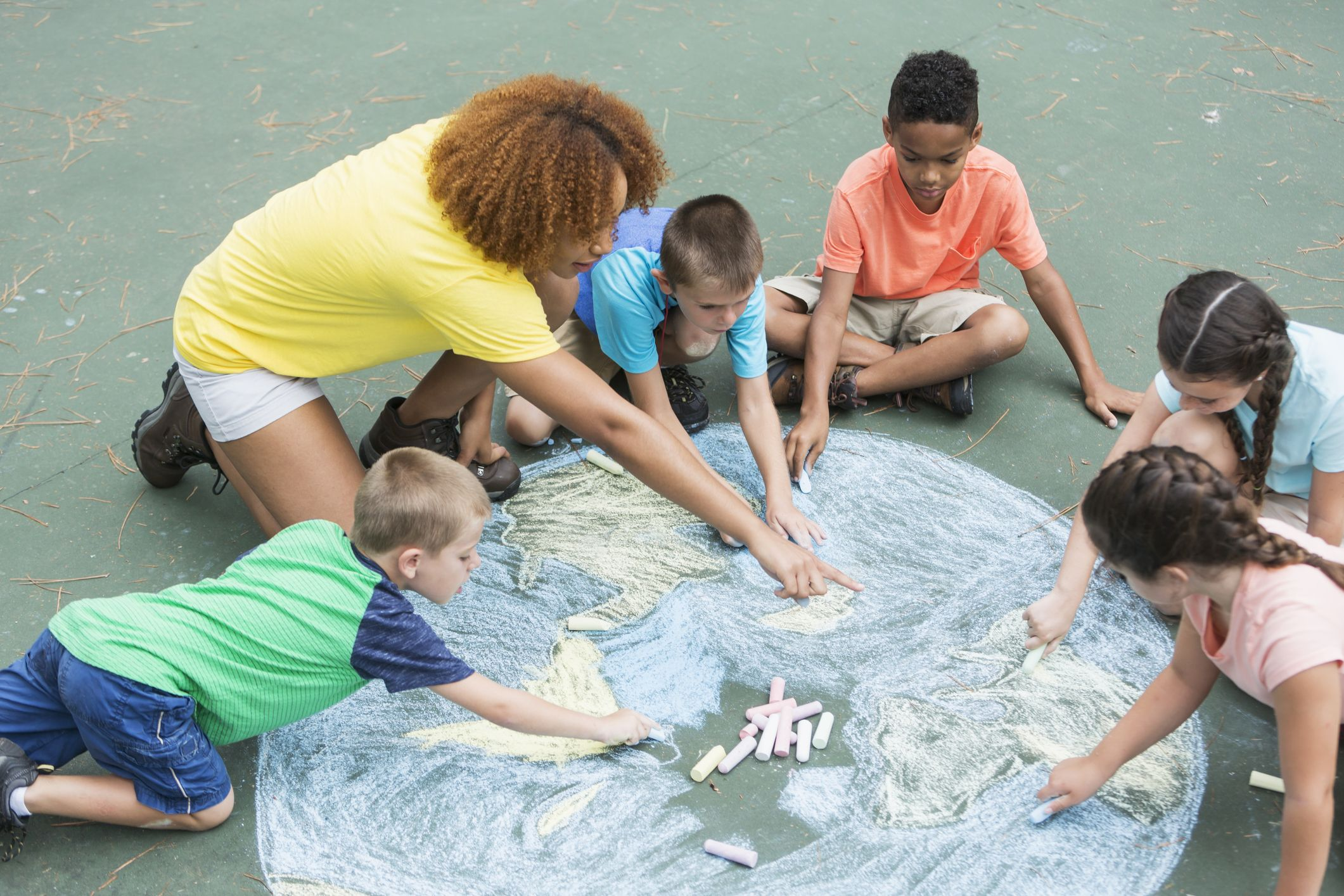 13 Fun Earth Day Activities For Kids Things To Do With Kids On