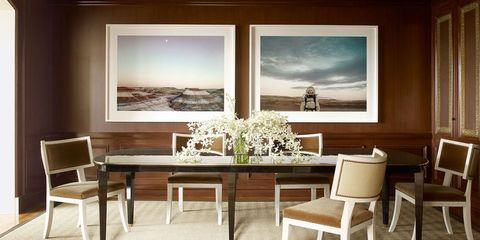 Earth Tone Decorating Ideas - How to Decorate with Earth Tones