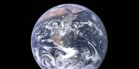 Earth - Wikimedia