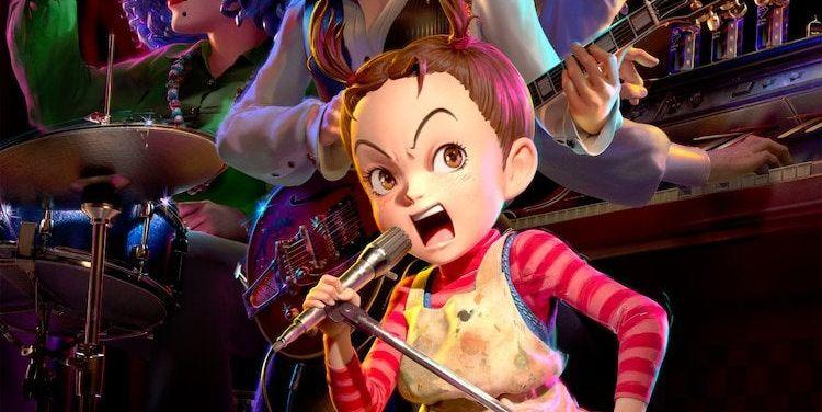 'Earwig y la bruja': ¿Ha perdido el Studio Ghibli su estética?