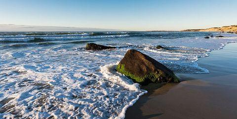 10 Best East Coast Beaches Ocean Destinations In The Eastern U S