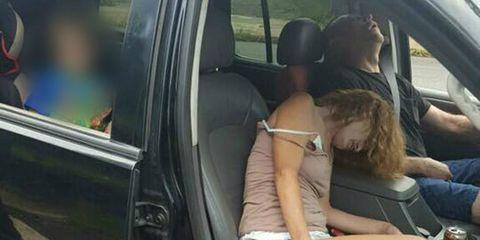 heroin overdose photo goes viral