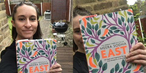 east meers sodha - women's health uk