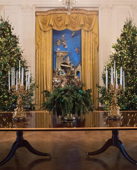getty images east room