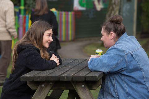 Eastenders Spoilers New Love Interest For Bernadette