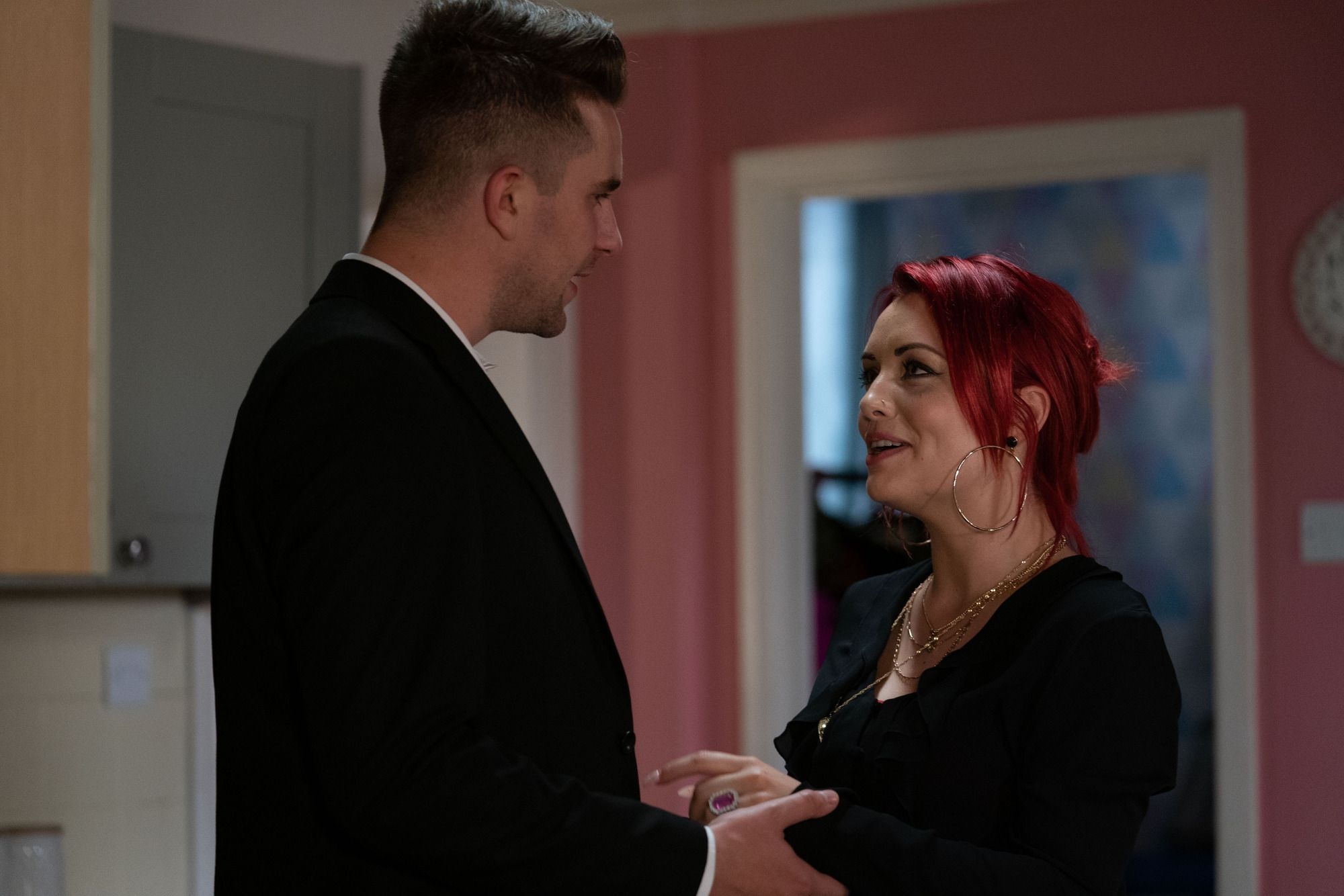 EastEnders' Whitney Dean to make big discovery about Callum Highway before their wedding