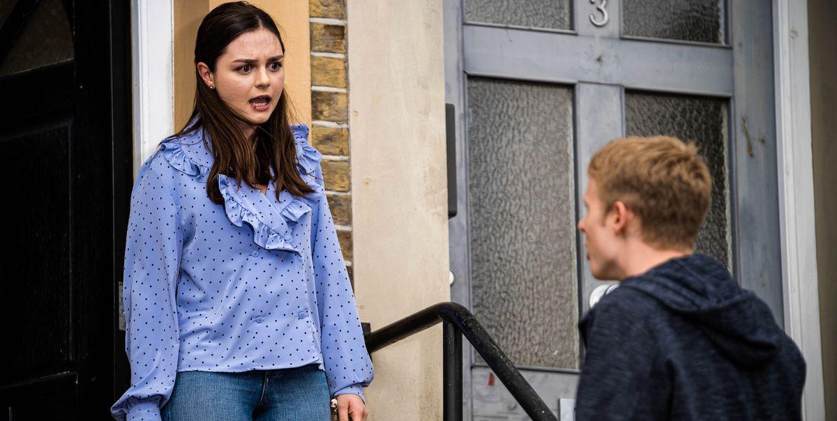EastEnders – Bobby's latest plan backfires