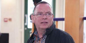 Ian Beale returns in EastEnders