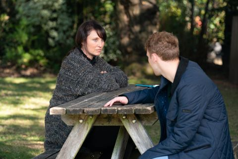 honey mitchell and jay brown in eastenders