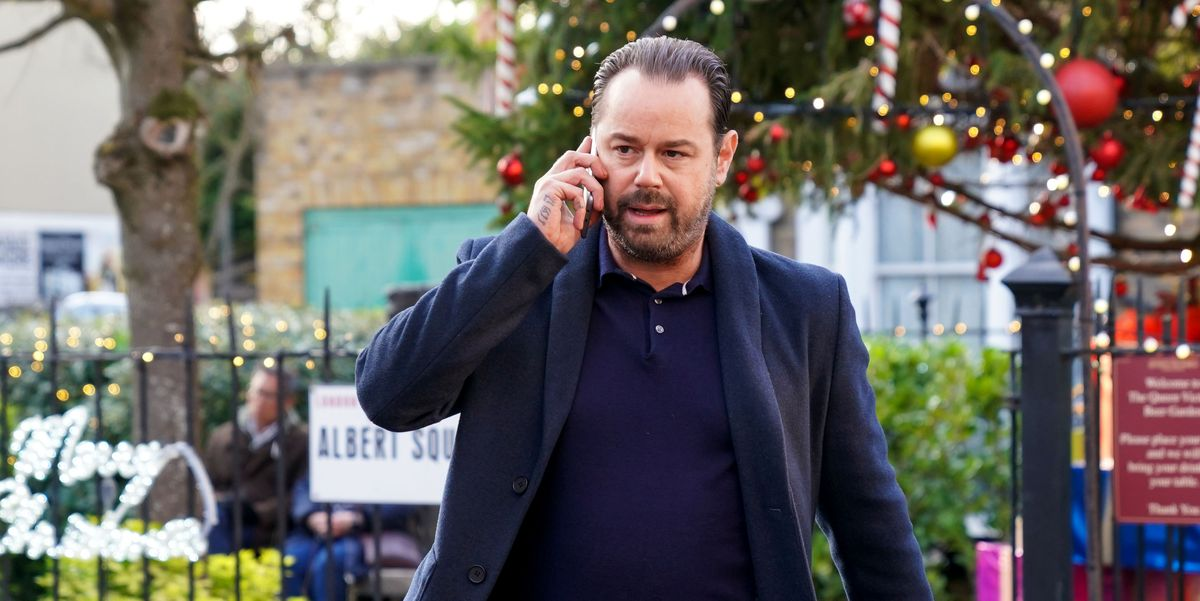 EastEnders releases spoiler synopses for all of its Christmas episodes