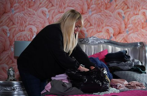 sharon mitchell in eastenders