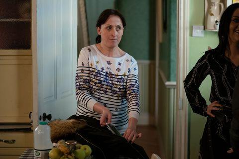 Sonia Fowler in EastEnders