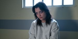 Whitney Dean is locked up in EastEnders