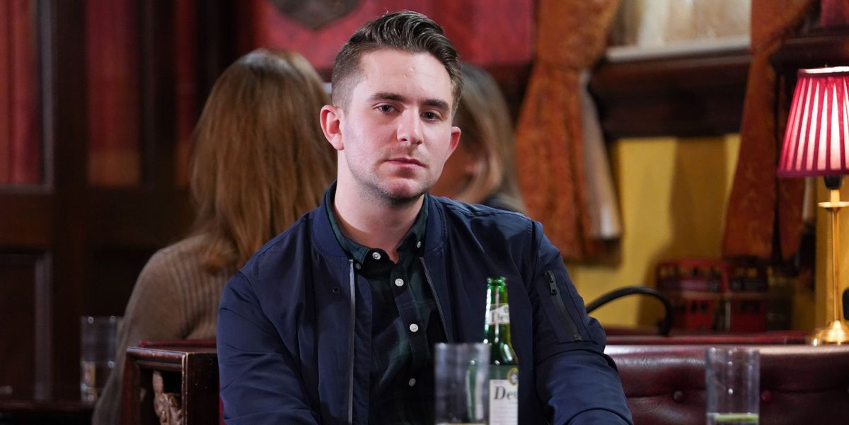 "EastEnders star Tony Clay says newbie Frankie is ""massively important"" for the show"