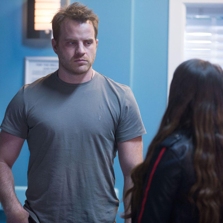 EastEnders: 41 new spoiler pictures reveal Sean Slater's return storylines