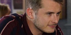 Ben Mitchell in EastEnders