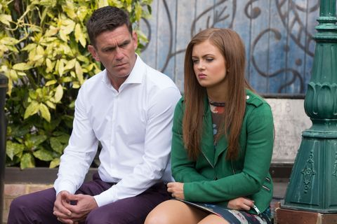 EastEnders : Jack Branning turns killer as he confronts Tiffany Butcher's rapist?